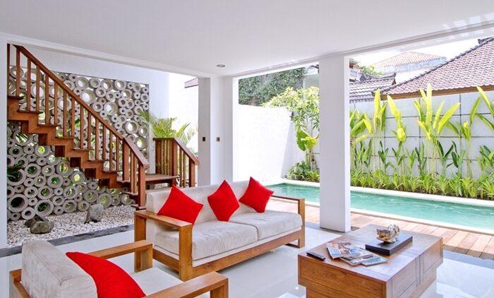 Memilih Hotel Romantis Di Bali dengan Harga Murah