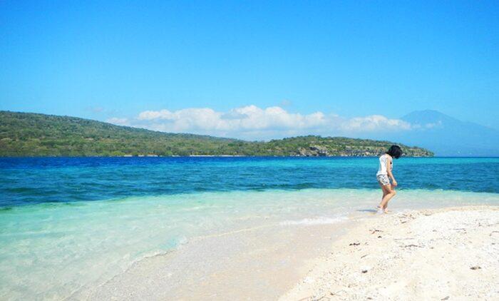 Keindahan Pulau Menjangan Bali yang perlu di recanakan untuk anda kunjungi
