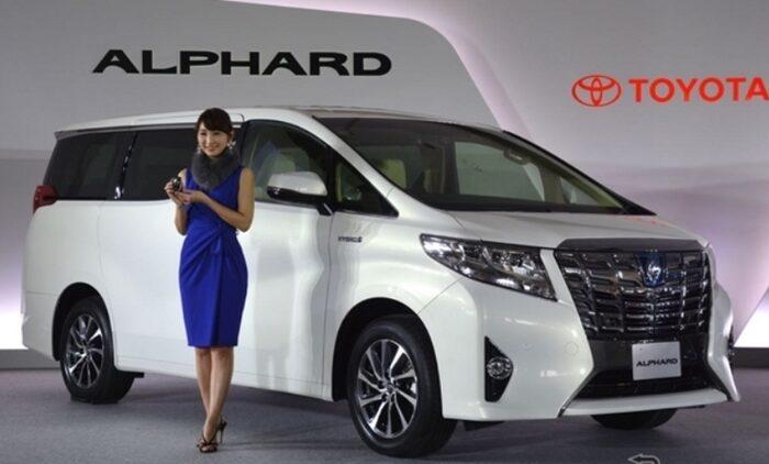 Rental Alphard Terbaru di Bali  dengan harga yang belum bisa di bilang murah