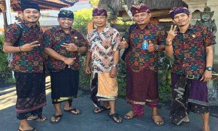 Sewa Tour Guide di Bali yang  mengerti Budaya Bali