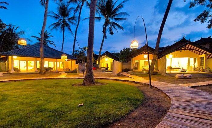 12 tempat honeymoon di Bali  yang menyejukan hati