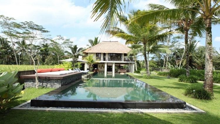 9 Villa Murah Nan Mewah Untuk Honeymoon Di Ubud Bali