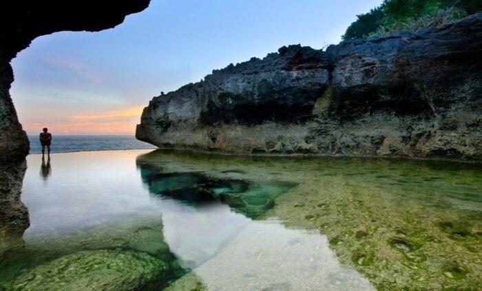 Paket Wisata Sehari ke Nusa Penida include Snorkeling