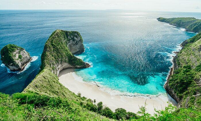 Paket Wisata Snorkeling Nusa Penida 2 Hari 1 Malam